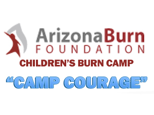 Children Burn Camp