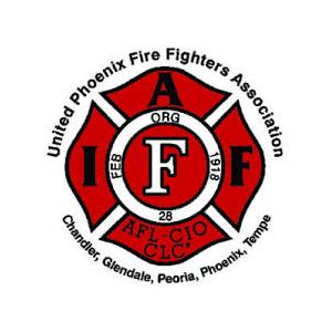United Phoenix Fire Fighters Association