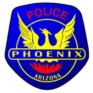 Phoenix Police Dept.