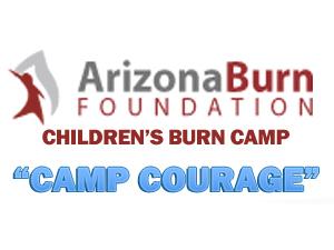 Children Burn Camp